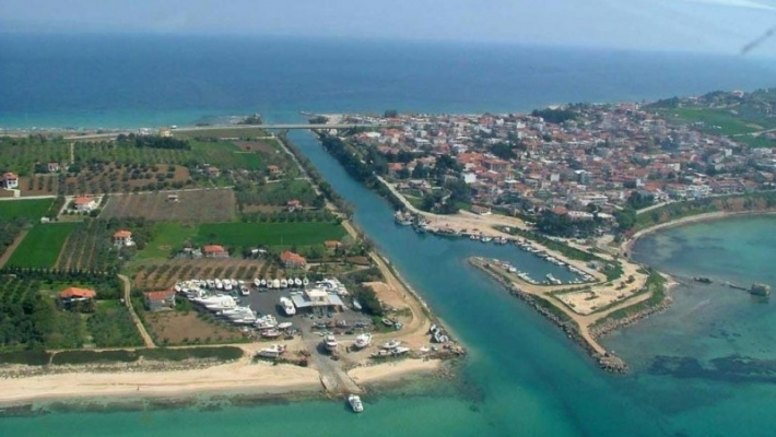 Obiective turistice Halkidiki 3
