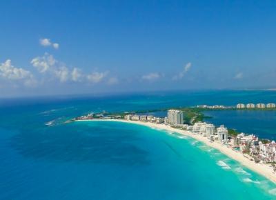 Obiective turistice Mexic Cancun