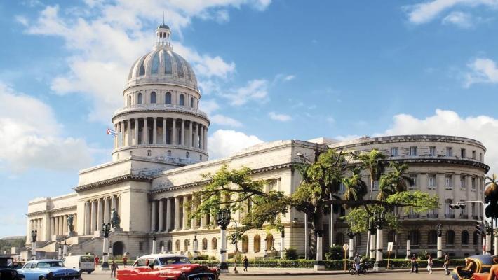 Turismul din Cuba in plina expansiune 1