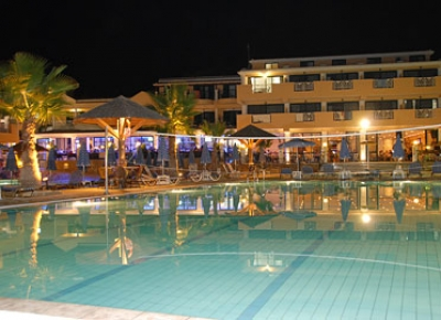 Hotel Caretta Beach