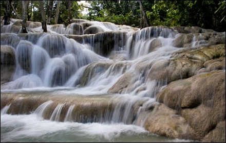 Obiective turistice Jamaica 1