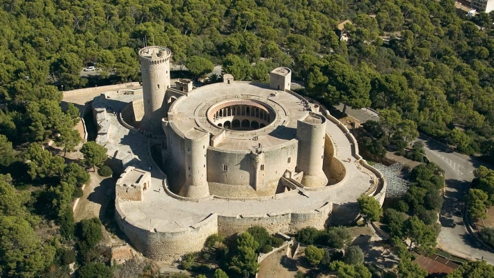 Atractii turistice Mallorca 1