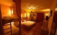 Hotel Castillo Alcazar 10