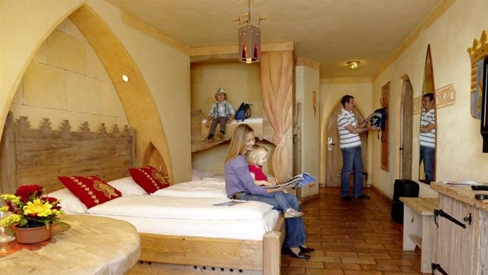 Hotel Castillo Alcazar 2