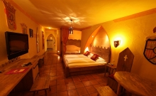 Hotel Castillo Alcazar 4