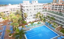 Hotel Catalonia Oro Negro 1