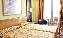 Hotel Catalonia Oro Negro 2