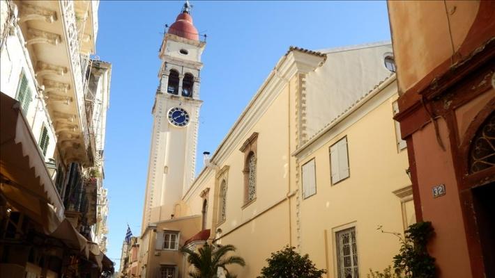 Ghid turistic Corfu 2
