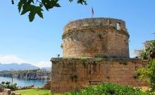 Ghid turistic Antalya 1