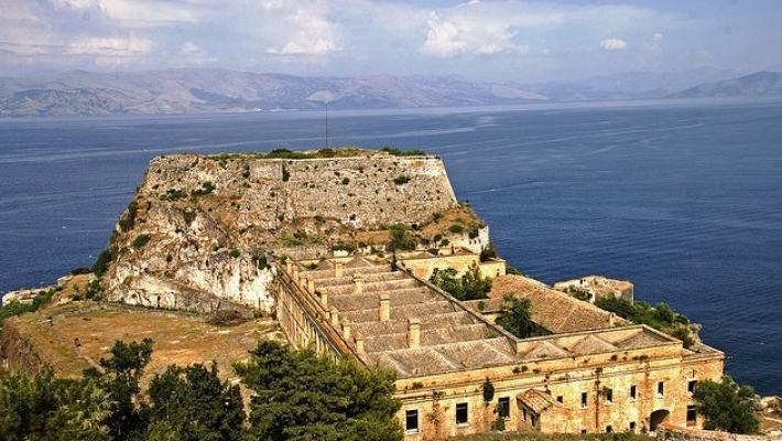 Ghid turistic Corfu 3