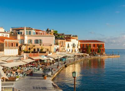 Last Minute Creta - Chania