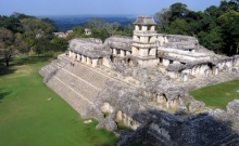 Obiective turistice Mexic Cancun 2