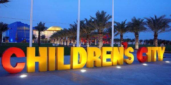 Top 10 atractii pentru copii in Dubai 5