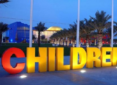 Top 10 atractii pentru copii in Dubai