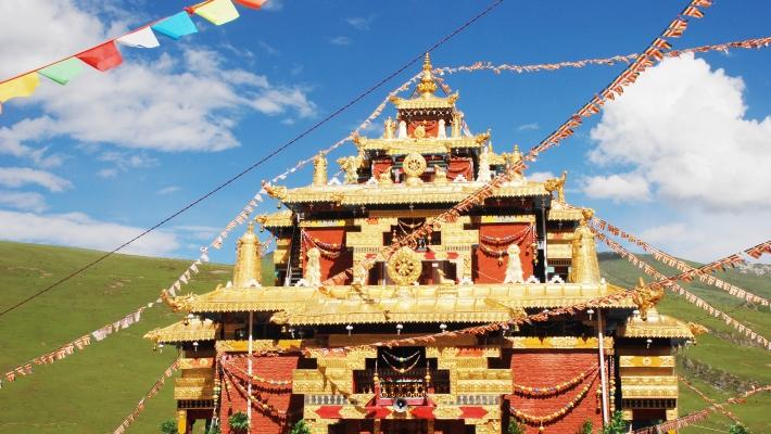 Regiunea Tibet a castigat aproximativ 3 miliarde de dolari din turism anul acesta 2