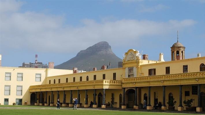 Circuit Africa de Sud 3