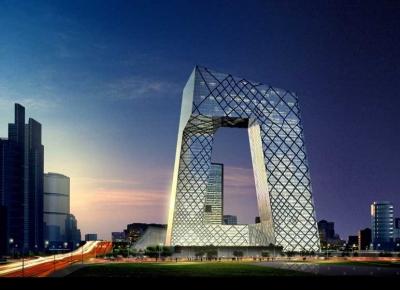 Circuit China de la Beijing la Shanghai