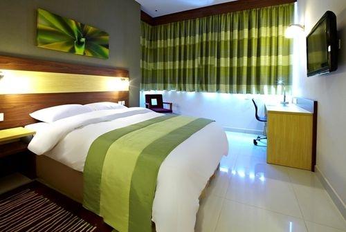 Hotel City Max 2