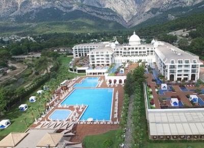Hotel Amara Premier Palace