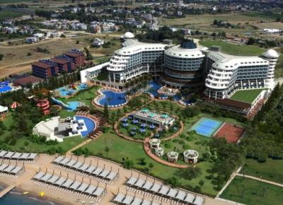 Hotel Sea Planet Resort & SPA