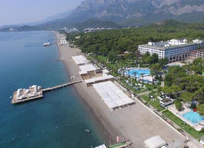 Hotel Mirada Del Mar Kemer