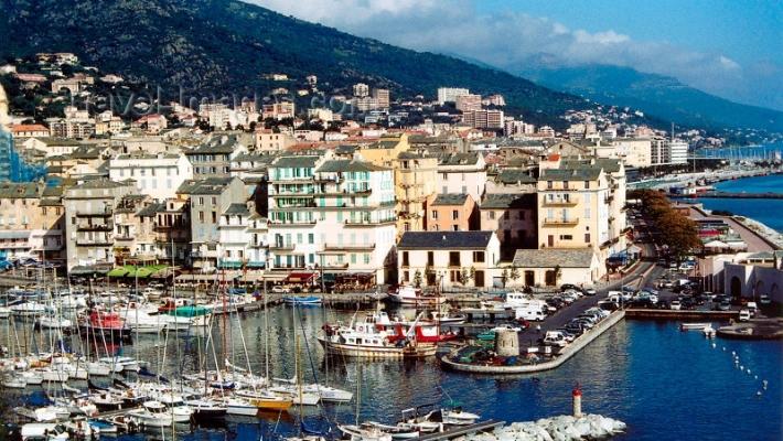 Circuit Corsica - Sardinia 2