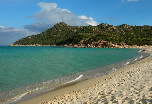 Ghid turistic Sardinia 2
