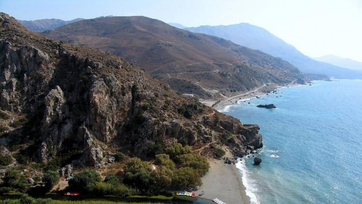 Last Minute Creta