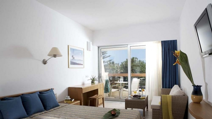 Hotel Cretan Malia Park 2