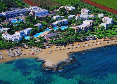 Hotel Cretan Malia Park