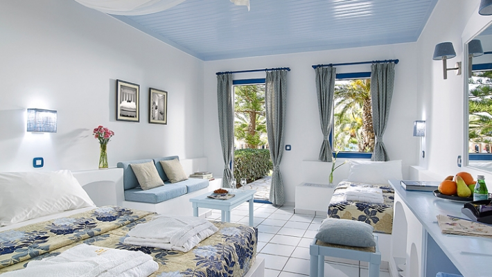 Hotel Aldemar Cretan Village 2