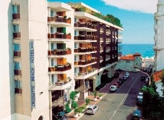 Hotel Croisette Beach