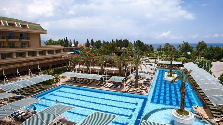 Hotel Crystal Deluxe Resort & Spa_20