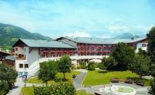 Hotel Das Alpenhaus 0