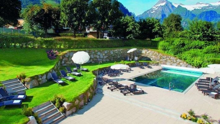 Hotel Das Alpenhaus 1