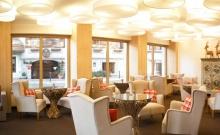 Hotel Das Alpenhaus 2