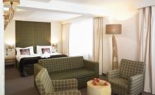 Hotel Das Alpenhaus 3