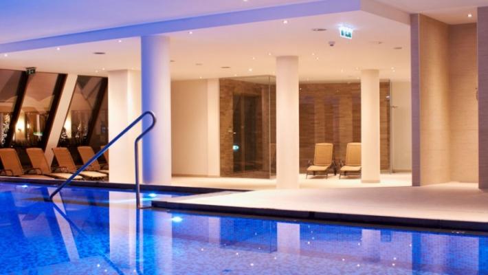 Hotel Das Alpenhaus 6