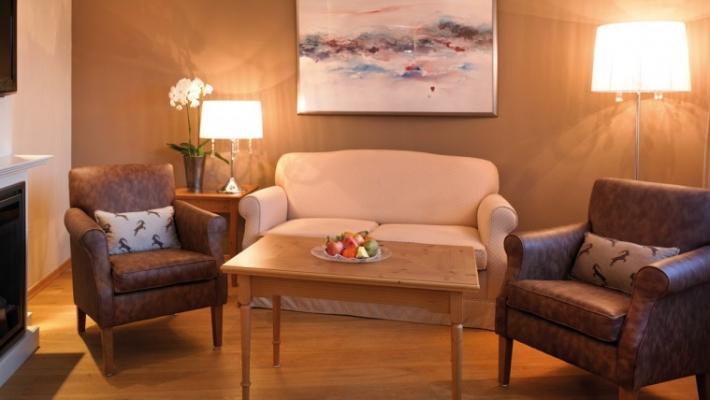 Hotel Das Alpenhaus 8