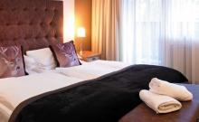 Hotel Das Alpenhaus 9