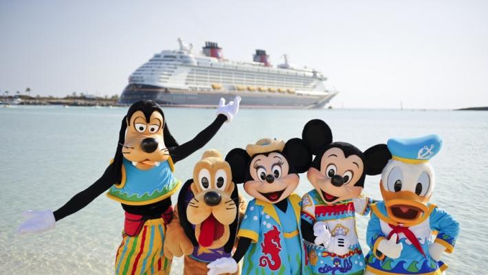 O croaziera Disney fara grija copilor 3