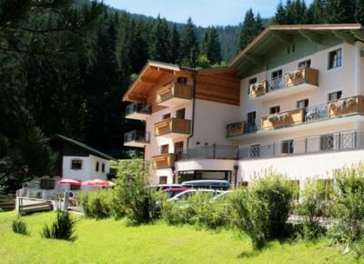 Der Schmittenhof