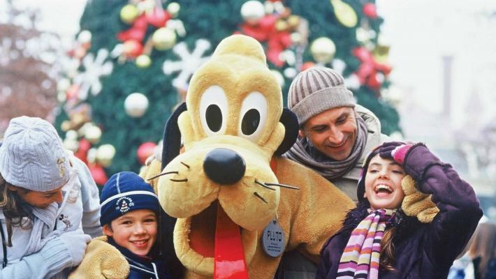 Informatii Utile Disneyland Paris 1