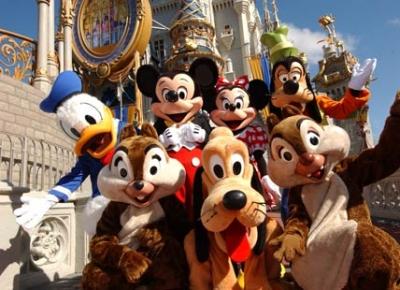 Informatii Utile Disneyland Paris