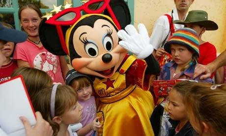 Informatii Utile Disneyland Paris 2