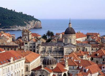 Paste Dubrovnik