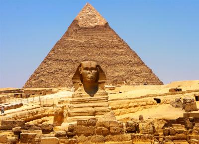 Paste Egipt - Croaziera pe Nil & Hurghada
