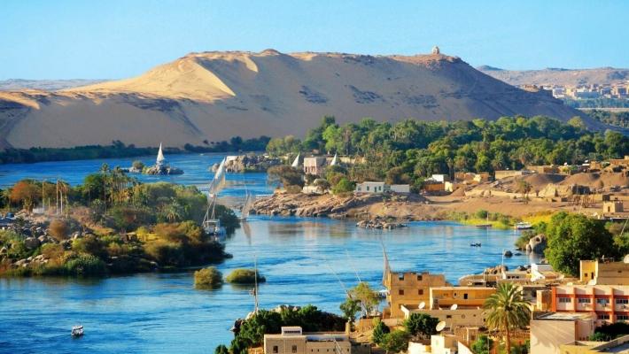 Paste EGIPT Croaziera pe Nil & Hurghada 2