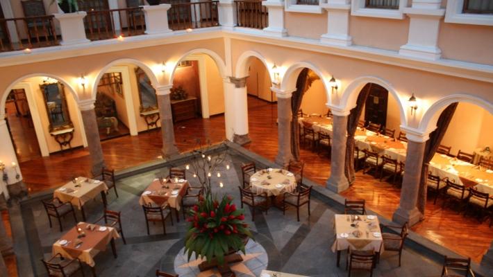 Hotel El Andaluz a 2