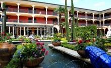 Hotel El Andaluz a 0